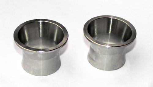 Exhaust Port Torque Cones for Harley-Davidson Big Twins and Sportsters