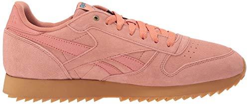 Reebok Talla Dirty teal Hombres gum Apricot Mocasín wCq10R