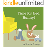 Time for Bed, Bunny! (Time for Bunny!)