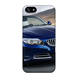 New Fashionable Sellcases Djt781SSvf Cover Case Specially Made For Iphone 5/5s(bmw Z4 Uk Version 2010)
