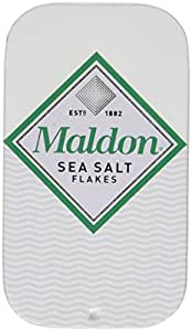 Maldon Sea Salt Flakes Pinch Tin