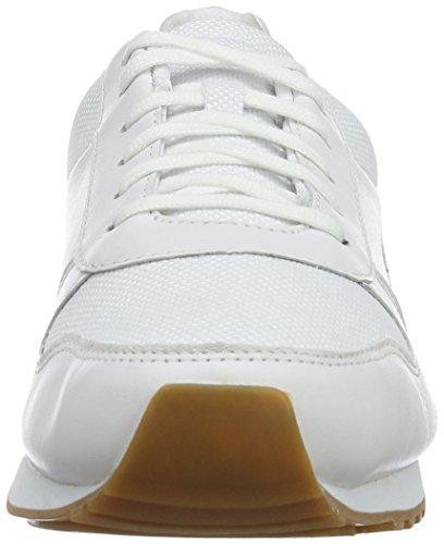 Lacoste L!VE TRAJET 416 1 C - Zapatillas para hombre Wht/Wht