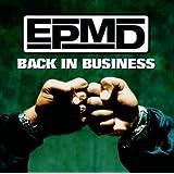 Back in Business [Vinyl LP]