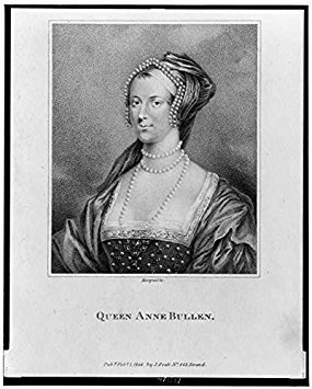 Infinite Photographs Photo: Queen Anne Bullen,Anne Boleyn,1501-1536,Queen of England (List Of All Kings And Queens Of England)