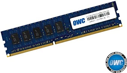 OWC 4.0GB DDR3 ECC-R PC10600 1333MHz SDRAM Memory Upgrade Module for Mac Pro 2009-2012