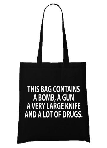 Bag Bag This This Contains Noir Sac Sac Noir Contains w5vCAqC