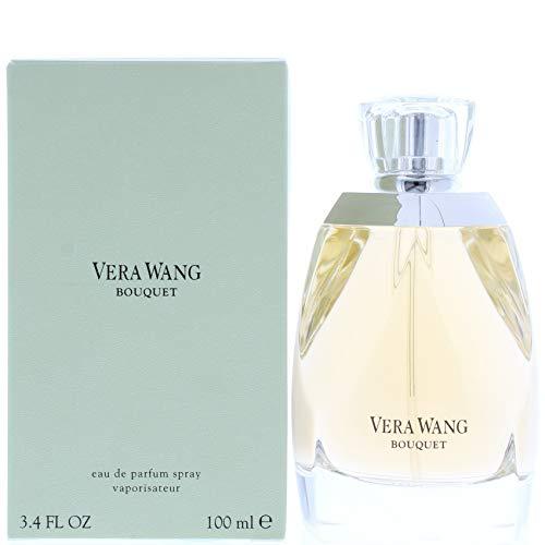 Vera Wang Bouquet by Vera Wang For Women. Eau De Parfum Spray 3.4-Ounces