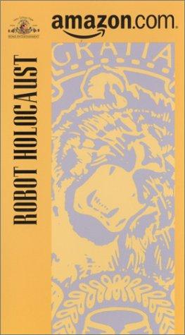 Exclusive Robot (Robot Holocaust (Amazon.com Exclusive) [VHS])