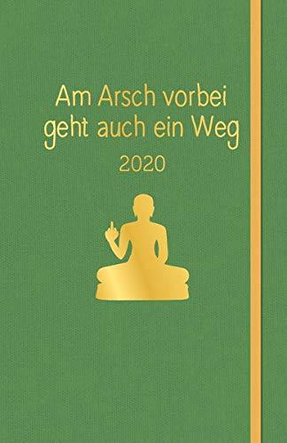Am Arsch Vorbei Geht Auch Ein Weg  Planer 2020