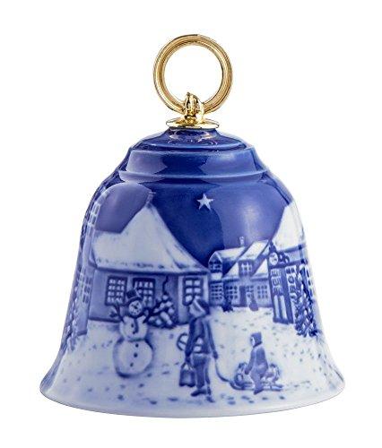 Bing & Grondahl 1016868 Annual Christmas Bell 2016