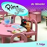 Pingu 7-Pingu Als Kunstler by Pingu (2010-09-14)