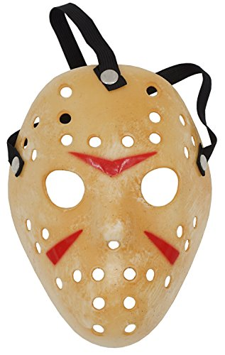 Lovful Cosplay Costume Mask Halloween Party Cool Mask,Child -