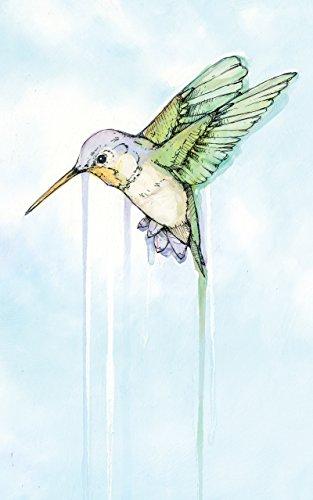 Hummingbird (Genuine Rare Bird Book)