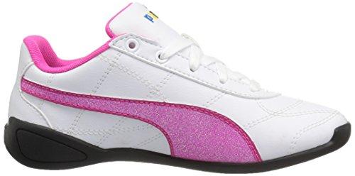 99c3cb37f8f93 PUMA Kids' Tune Cat 3 Glitter PS Sneaker - Import It All