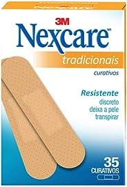 Curativos Tradicionais Nexcare™ 35 un