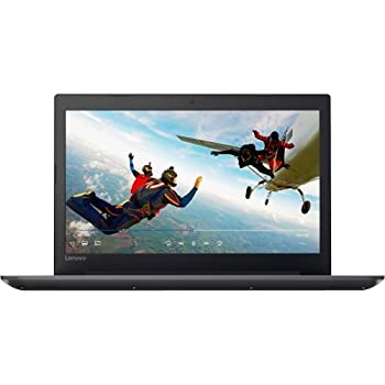 "Lenovo IdeaPad 320-15IKB 15.6"" Laptop Computer - Grey; Intel Core i5-7200U Processor 2.5GHz; Microsoft Windows 10 Home; 8GB DDR4 Onboard RAM; 1TB 5,400RPM Hard Drive"