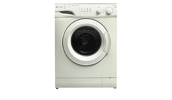 Carrefour Home HLF127APW-13 Independiente Carga frontal 7kg ...