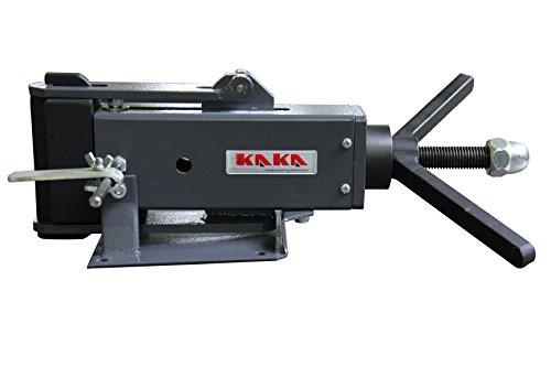 Iron Bending Machine - 1