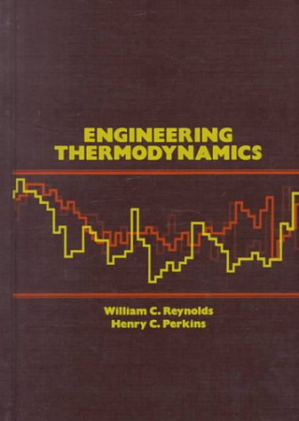 engineering thermodynamics Preface the topic of thermodynamics is taught in physics and chemistry courses as part of the regular curriculum this book deals with engineering thermodynamics, where concepts of.