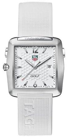 Tag Heuer Men S Wae1112 Ft6008 Professional Golf Watch