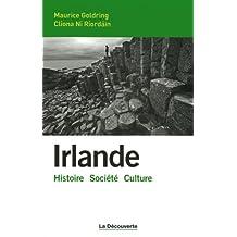 Irlande: Histoire - Société - Culture