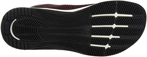 Uomo primal chalk Scarpe Nero Red Crossfit cranberry Fitness Red black Da chalk primal Red Reebok 8 Black R 0 Nano gRqw8R