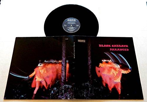 classic albums paranoid - 7