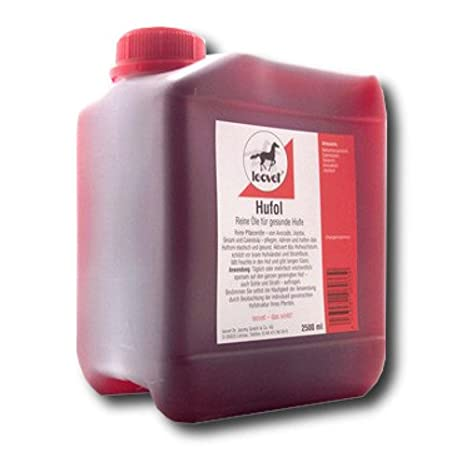 LEOVET HUFOL PINSELPACK 450ML, 450 ml