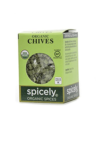 Photo of Spicely Organic Chives