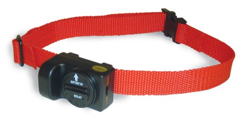 - PetSafe UltraLight Sonic Bark Collar