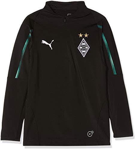 Logo Puma Sweatshirt Taille nbsp;sponsor 4 Black Bmg 1 Unique rqwxfArI
