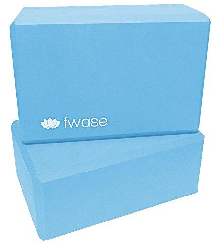 - fwase Yoga Blocks (2 PC) 9