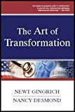 Book cover for The Art of Transformation