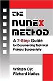 The NuneX Method, Richard Nuñez, 0595666493
