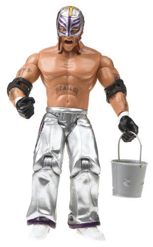Amazon com: ECW PPV RETURN OF ECW REY MYSTERIO: Toys & Games