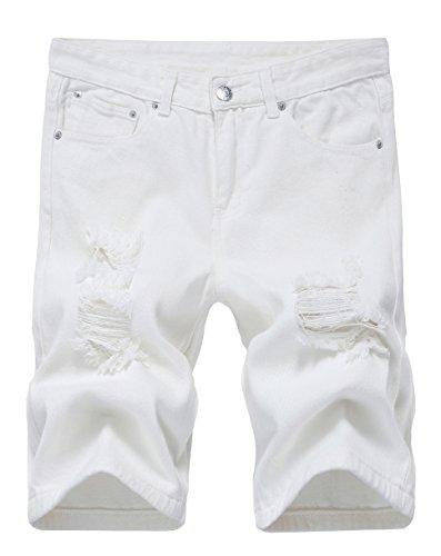 Denim Hipster Jeans - 3
