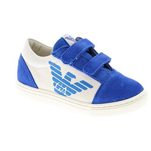 Armani Shoes Sapatilhas Jovem