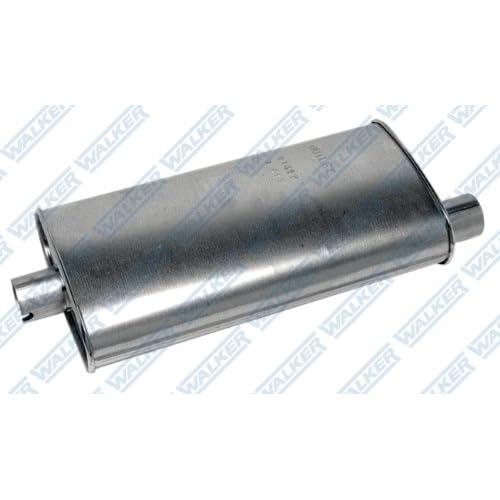 Low Cost Exhaust >> Low Cost Walker 18568 Soundfx Muffler Nhc Gov Bd
