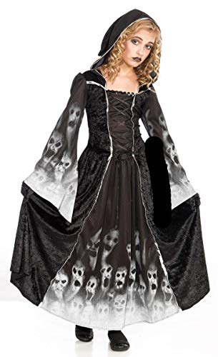 Forum Novelties Forsaken Souls Child Costume, Medium