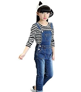 c149128a4fa18 サロペット デニム ジーンズ デニムパンツ デニムサロペット キッズ 子供服 こども服 韓国子供服 ベビー