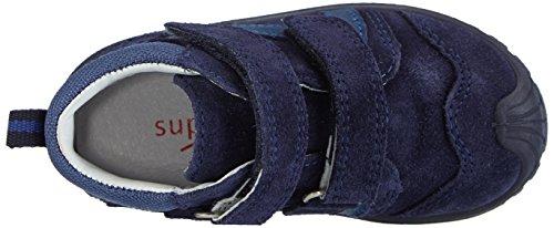 Bébé Softtippo Pas 91 Bleu Cosmos Superfit Premiers Baskets Kombi Blau xSTqwOHI1