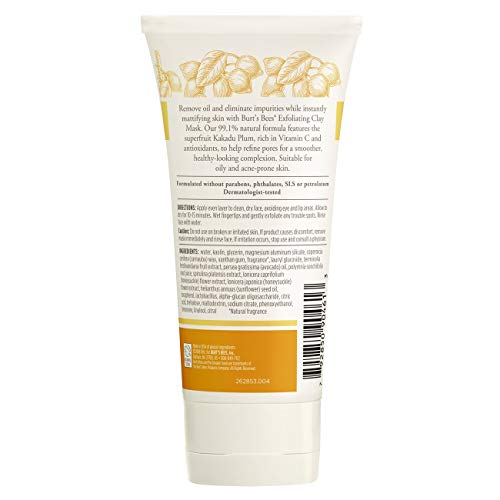 Buy exfoliating mask for face