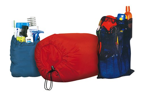 Outdoor Products Ditty/Mesh/Stuff Combo 135P-000