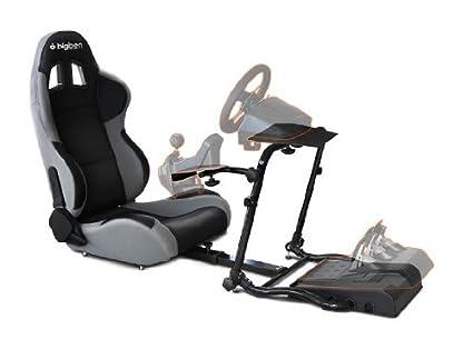 Siege gamer pour volant siege bureau gamer ikea meteosite