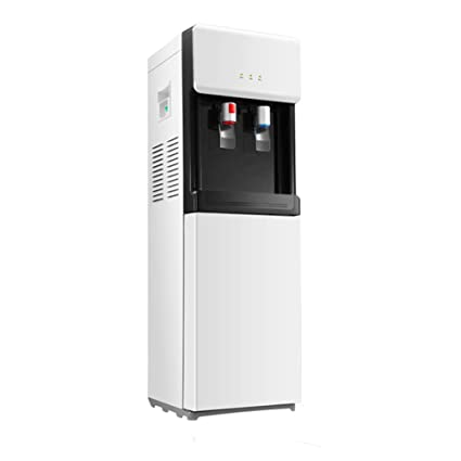 UK 220V Water Cooler Table Top Household Mini Warm and Cold Hot Water Dispenser