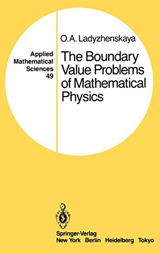 The Boundary Value Problems of Mathematical Physics (Applied Mathematical Sciences)