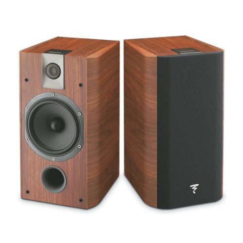 Focal Chorus 706 (Walnut) by Focal (Image #1)