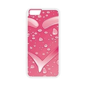 Love like water iPhone 6 Case White hjbrhga1544