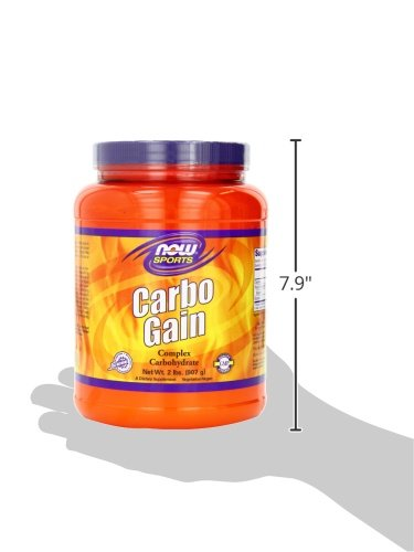 Now-Foods-Carbo-Gain-100-Complex-Carbohydrate