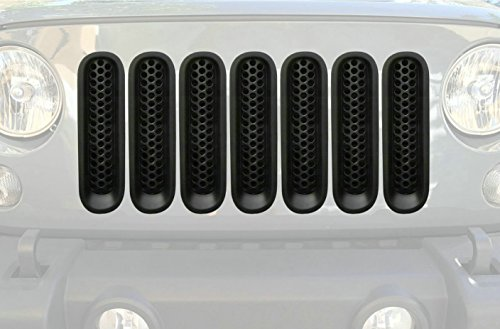 Upgrade Version Wrangler Rubicon 2007 2015 product image